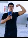 Noéasaf, 19  , Monterrey