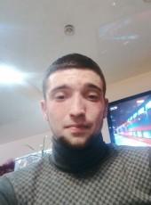 Sergey, 24, Russia, Kotlas