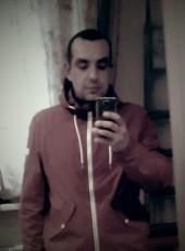 Daniil, 34, Russia, Novosibirsk