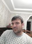 Terlan İsmayilov, 35  , Zaqatala