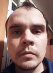 Maksim, 34  , Yerbogachen