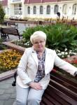 Galina Evgene, 60  , Brest