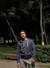 Artorius, 25, Kyrgyzstan, Bishkek