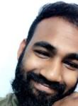 ismael, 23, Detroit