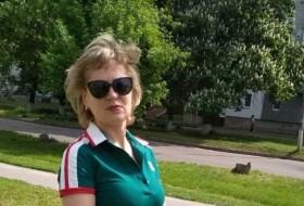 Ольга, 50 - Just Me