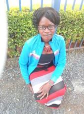 becky kerubo, 20, Kenya, Machakos