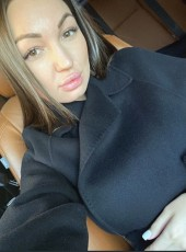Vera, 29, Russia, Vladivostok
