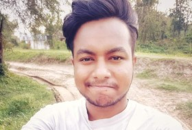 Shaan, 25 - Just Me