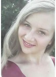 Anastasiya, 22  , Novomyrhorod