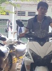 Ngatran, 47, Vietnam, Ho Chi Minh City