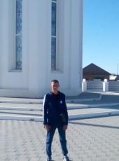 Дэн, 32, Россия, Славянск На Кубани
