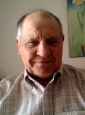 Ivan, 66, Spain, Benidorm