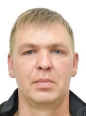 Sasha, 35, Russia, Blagoveshchensk (Amur)