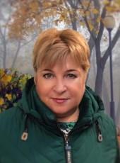 Natalya, 60, Russia, Saint Petersburg