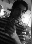 Malik Abbas , 27  , Nicosia