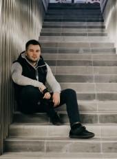 Dorian, 28, Ukraine, Lviv