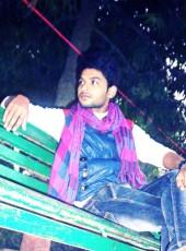 Ansh, 24, India, Delhi