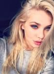 Elena, 19, Donetsk