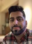 CaspianPrince, 35  , Houston