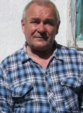 Anatoliy, 72, Russia, Solikamsk