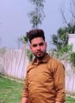 Dilshad malik, 27, Delhi