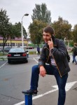 Bullet, 32, Kiev