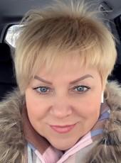 Svetlana, 59, Russia, Saint Petersburg