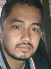 Joseph, 28, Mexico, Culiacan