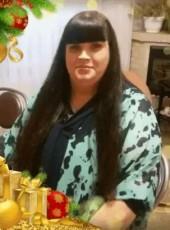 Lana, 46, Russia, Degtyarsk