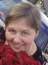 Larisa , 46, Belarus, Polatsk