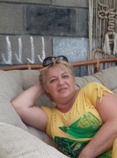 Valentina, 54, Russia, Sevastopol