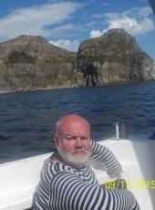 Valentin Starostin, 65, Russia, Moscow
