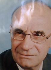 Petr, 78, Russia, Krasnoyarsk