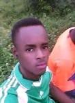 Flady, 22  , Kinshasa