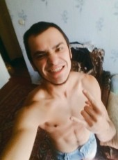 nikitosik , 23, Ukraine, Makiyivka