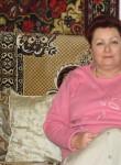 nataliya kuznetsova, 63  , Shostka