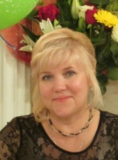 Lana, 53, Russia, Krasnodar