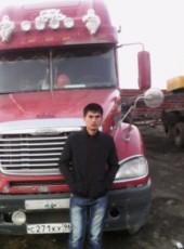 Sherzod, 31, Russia, Aramil