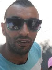 WASEF, 35, Israel, Qalansuwa