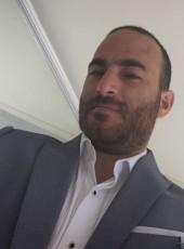 eddy, 32, Lebanon, Beirut