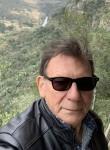 Gordon, 65  , San Antonio