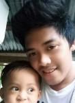 John Christian, 18, Manila
