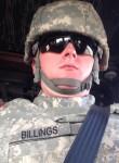 Larry C Billings, 33, Dallas