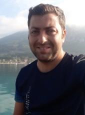 Berat, 32, Turkey, Yalova