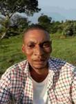 cyprian, 45  , Johannesburg