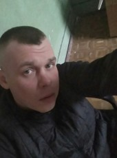 Denis, 32, Russia, Kochenevo