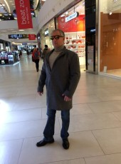 Fedor, 45, Russia, Moscow