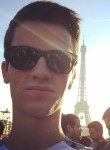 Nico, 21  , Le Plessis-Trevise