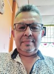 Alejandro, 56  , Tucker