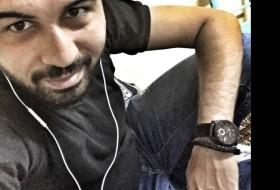 Poyraz, 30 - Just Me